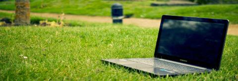 Tempat terbaik untuk sewa laptop